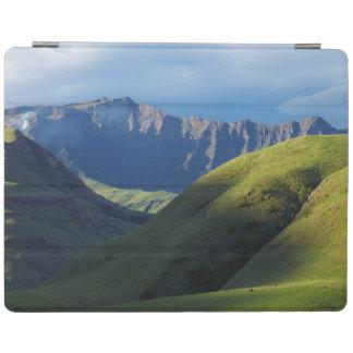Lotheni, Ukhahlamba/parque de Drakensberg Cover De iPad