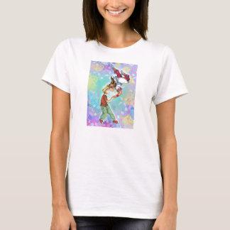 Loto y camiseta de Haydn
