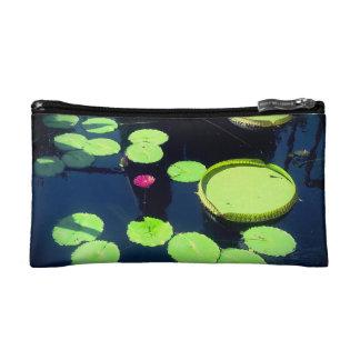 lotos makeup bag
