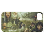 LOTR Movie Poster Art iPhone 5 Covers