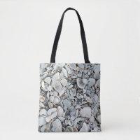 Lots And Lots Of Seashells Tote Bag