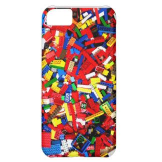 Lots of Bricks iPhone 5C Cover