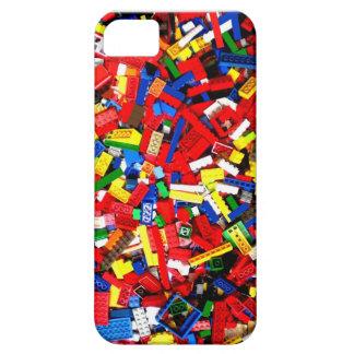 Lots of Bricks iPhone SE/5/5s Case