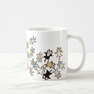 Lots of cats coffee mug