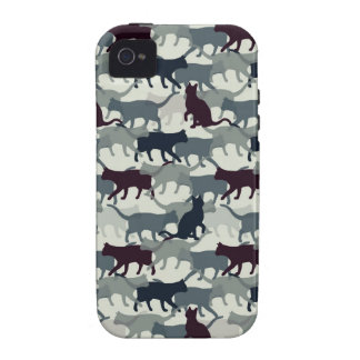 Lots of Cats iPhone 4 Covers