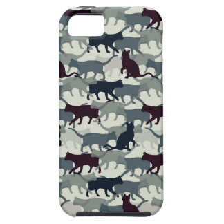 Lots of Cats iPhone 5 Case