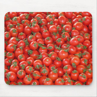 Lots of Cherry Tomatoes Mousepad