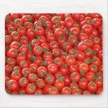Lots of Cherry Tomatoes Mousepad Mousepad