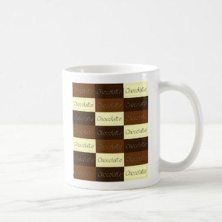 Lots of Chocolate Mug