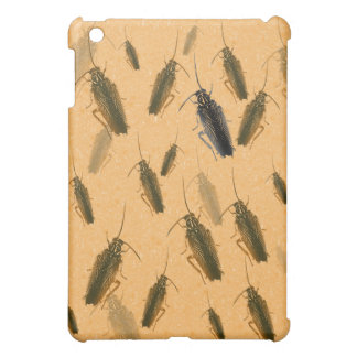 Lots of Cockroaches iPad case