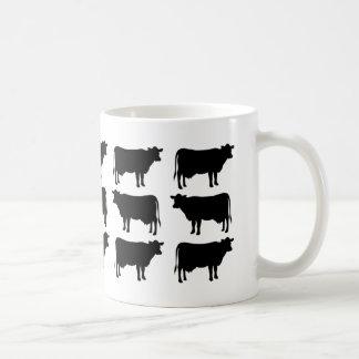 Lots of Cows Mugs