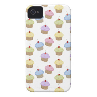 Lots of cupcakes iPhone 4 case