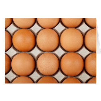 Lots of eggs card