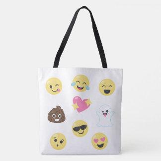 Lots Of Emojis Bag