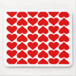 LOTS OF HEART MOUSEPADS