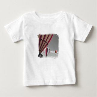 Lots of Hot Air Infant T-Shirt