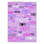 Lots of Love for Mom Mother's Day Card