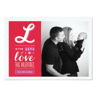 """Lots of Love 