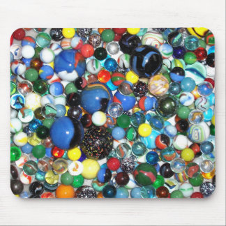 Lots of Marbles Mouse Pad