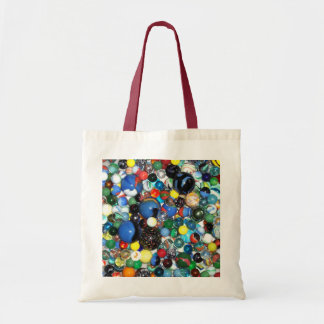 Lots of Marbles Tote Bag