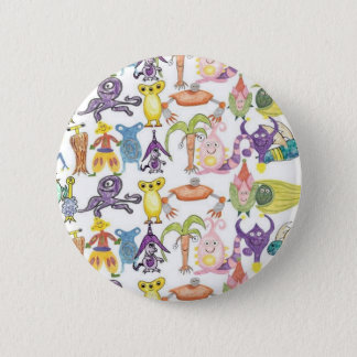 Lots of Monsters Button