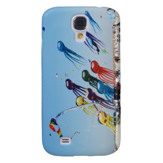 Lots of Octopi Galaxy S4 Cover