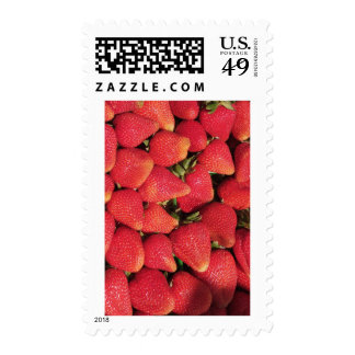 Lots of Red Postage