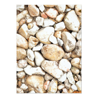 Lots of Rocks Card