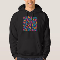 Lots Of Socks Mens Hoodie