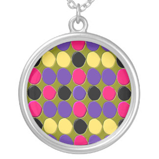 Lots of Spots Necklace