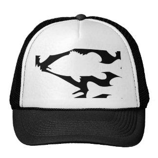 LOTSA BASS TRUCKER HAT