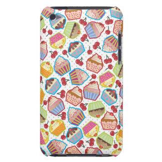 Lotsa Cupcakes n Cherries iPod Case