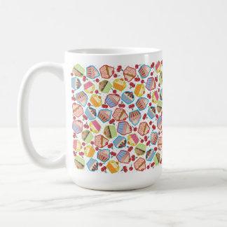 Lotsa Cupcakes n Cherries Mug