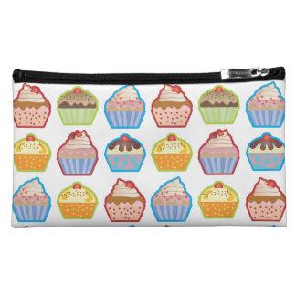 Lotsa Cupcakes Wristlet