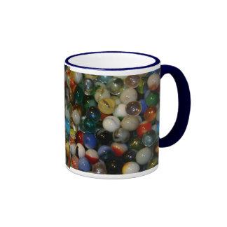 Lotsa Marbles mug