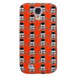 Lotsa Skulls iPhone 3G/3GS Speck Case Galaxy S4 Covers