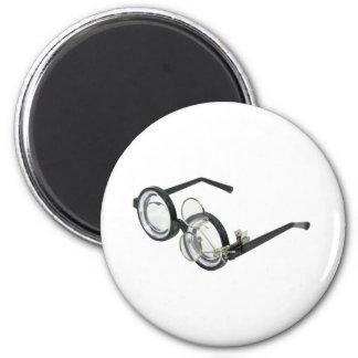LotsFocus053109 2 Inch Round Magnet