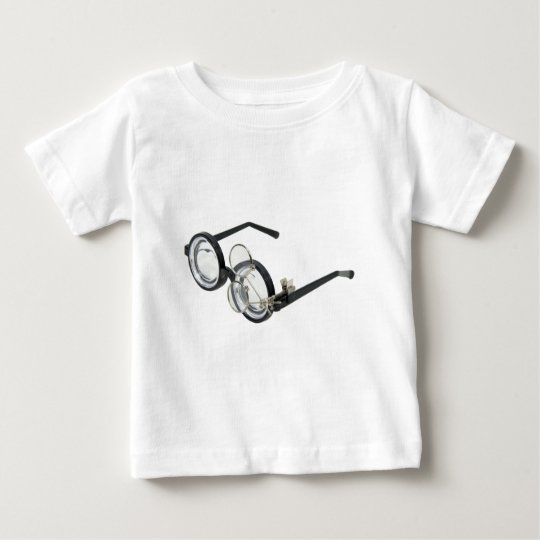 LotsFocus053109 Baby T-Shirt
