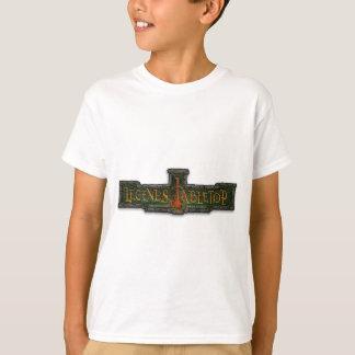 LoTT Green Banner T-Shirt