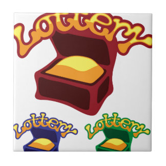 Lottery Chest Tile