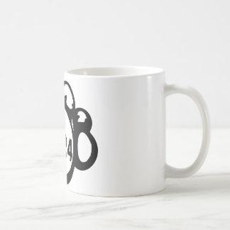 Lottery Coffee Mug