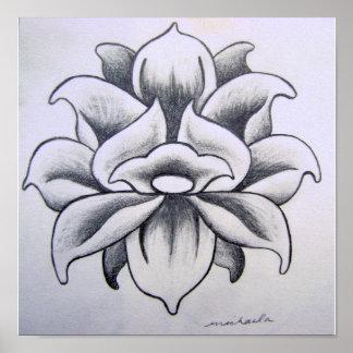 Lotus 1 impresiones