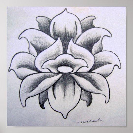 Lotus 1 poster
