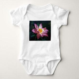 lotus baby bodysuit