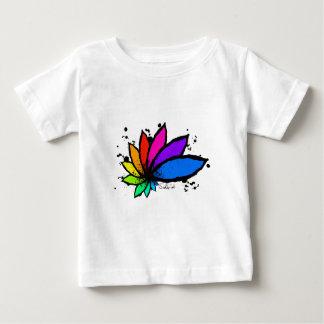 Lotus Baby T-Shirt