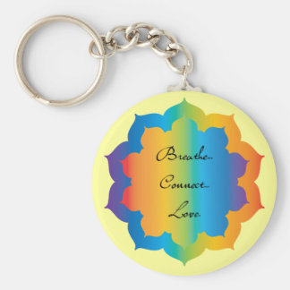 Lotus BCL keychain