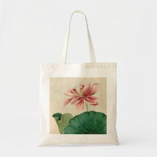 Lotus blossom Bag
