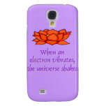 Lotus Blossom Iphone Case Samsung Galaxy S4 Covers