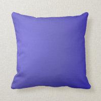 Lotus Blue Pillows