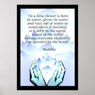 Mandala damask lotus flower art elegant poster zazzle mightylinksfo Choice Image